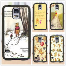 Winnie the Pooh 8 cell phone case cover for Samsung Galaxy s3 s4 s5 note 3 note 4 note 5 s6 s7 s6 edge s7 edge #CG328