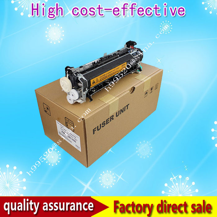 ONE new  Fuser Assembly Fuser Unit  for H*P M4345 M4345MFP 4345 4345MFP RM1-1043 110V RM1-1044 220V Tested before delivery<br><br>Aliexpress