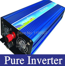 CE&SGS&RoHS Approved Off grid inverter1000w,1000w solar power inverter 1000W Pure Sine Wave Inverter(China)