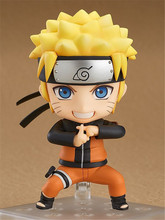 2017 Anime Naruto Uzumaki Action Figure Model Toys Cool Kids Cosplay Dolls Gift 10cm - Shenzhen LaiZiLaiGou Co.,Ltd Store store