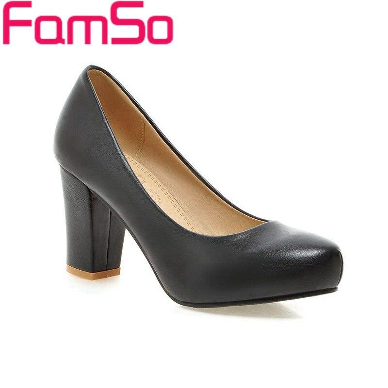 Plus Size34-45 2017 New Sexy Women Pumps black gold silver Lady Office Shoes Autumn Platforms pumps Shoes  Spring Single PS1486<br><br>Aliexpress