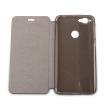 Protective Elegant Cover Case for Blackview R7 Smart Phone Left& Right Flip Leather Cover With Sofe Case Free Shipping