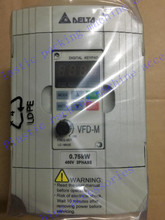 VFD007M43B VFD-M 0.75kw 460v  series inverter new 0.75KW 380V  Blown film machine inverter Ac motor speed