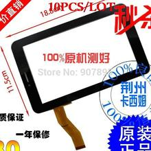 "10PCS 7"" Touch Screen Freelander PD10 3GS MTK8312 llt-p29045a NJG070099JEG0B-V0 YTG-P70028-F1 362-A Noting size color"
