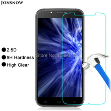 Screen Protector for DEXP Ixion ES255 Ixion ES255 Fire Tempered Glass 9H 2.5D Explosion-proof Tempered Glass Film 5.5 inch