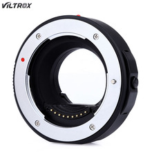 Buy Viltrox JY-43F AF Lens Adapter Ring Metal Mount Olympus Panasonic Micro 4/3 DSLR Camera E-PL3 GH4 G5 for $35.64 in AliExpress store