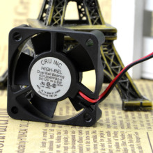 Brand new genuine 4010 kd1204pfb2-8 router monitor fan