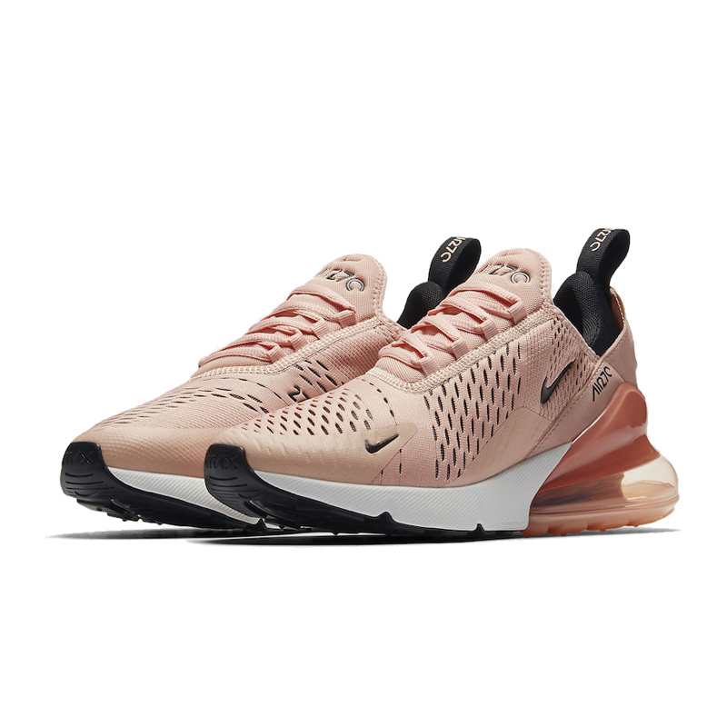 Nike Air Max 270 180 Running Shoes Sport Outdoor Sneakers Comfortable Breathable for Women 943345-601 36-39 EUR Size 232