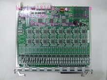 Original Huawei ASRB board 32 PSTN voice card  for MA5616 equipment with original package, 32 ports board with  2 cables