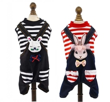 Various Small Dog Jumpsuit for Dogs Dog Clothing  Cat Pet Clothing for Small Dog  XS S M L XL Wholesale