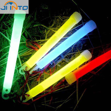 New Hot Sale 10pcs/lot Mixed Color Chemical Light Stick Glowing Sticks For Party Dancing Clubs Christmas Party Decorations
