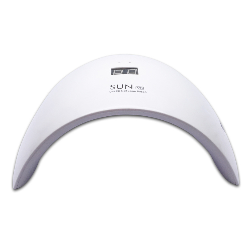 UV Led Nail Lamp (1)