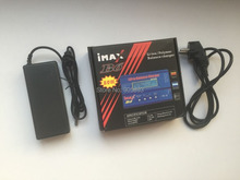 IMax B6 Digital LCD RC Lipo NiMh Battery Balance Charger FOR RC Heli RC Car Battery