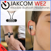 Jakcom WE2 Wearable Bluetooth Headphones New Product Of Satellite Tv Receiver As Usb Wifi Antenna Android Dongle Ibox Dm800Se