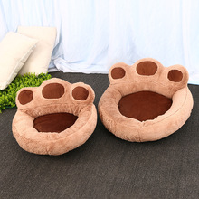 Hot sale Dog Bed Dog House Soft Material Pet Fall Winter