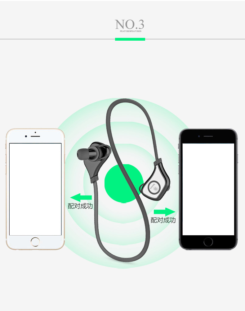 2017 Newest Mini Business Bluetooth earphone 1S Stereo Bluetooth Waterproof Earphone Sports Bluetooth earphones with microphones<br><br>Aliexpress