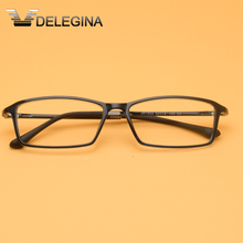 Genuine TR90 Optical Eye Glasses Frame For Prescription Eyewear Myopia Eyeglasses Frames Clean Lens Women Men(China)
