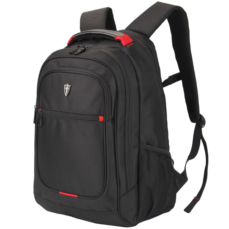 VICTORIATOURIST 15.6 inch ballistic nylon laptop backpack men/ ergonmic back design/business and leisure backpacks V6019 black<br><br>Aliexpress
