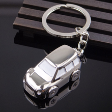 Manufacturer Wholesale Exquisite Car Model Key Buckle Personalized Gift Wholesale