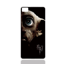 21082 Dobby in The Dark Face Harry Potter cell phone Cover Case for BQ Aquaris M5 for ZUK Z1 FOR GOOGLE nexus 6