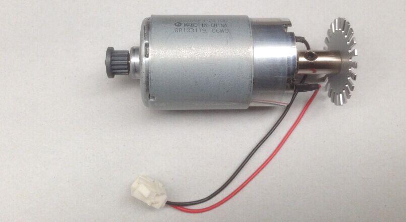 Original Duplicator  MOTOR CCWRS-555PH-2410  fit for RISO RV 490-20005 FREE SHIPPING<br><br>Aliexpress