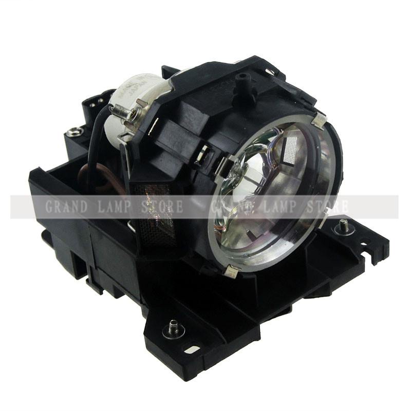 Replacement  Projector lamp with Housing DT00873 for CP-X809 CP-SX635 CP-WX625 CP-WX625W CP-WX645 CP-WUX645N CP-SX635 Happybate<br>