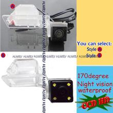 wired wireless CCD HD LED Car Rear View Camera for Great wall Florid cross /Hover H3 H5 H6 M3 M4 C50 Voleex C20R 2008 to 2013