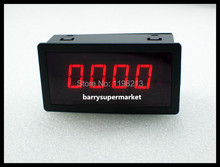 Intelligent digital counter/electronic counter DRO head/Save when power failure 4-digit display can be cleared 0-9999