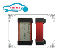 Lowest Price 3pc New CDP Multidiag pro+2015.R1 Software dvd NO bluetooth CDP Cars Trucks obd2 diagnostic tool(China)