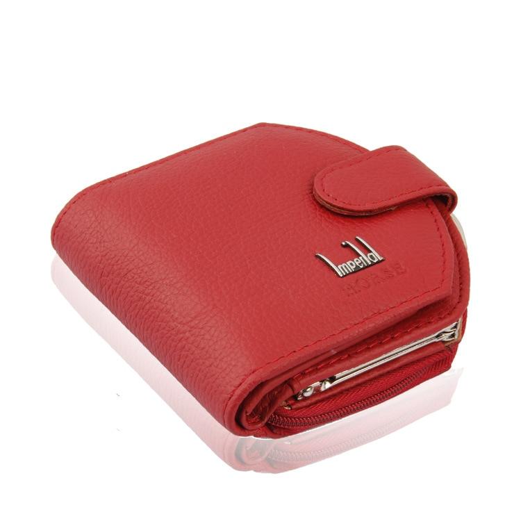 2016 Fashion Genuine Leather Women Purse Pouch Card Holder Women Wallet Ladies Purse Wallet Women Coin Purse Day Clutch W043<br><br>Aliexpress