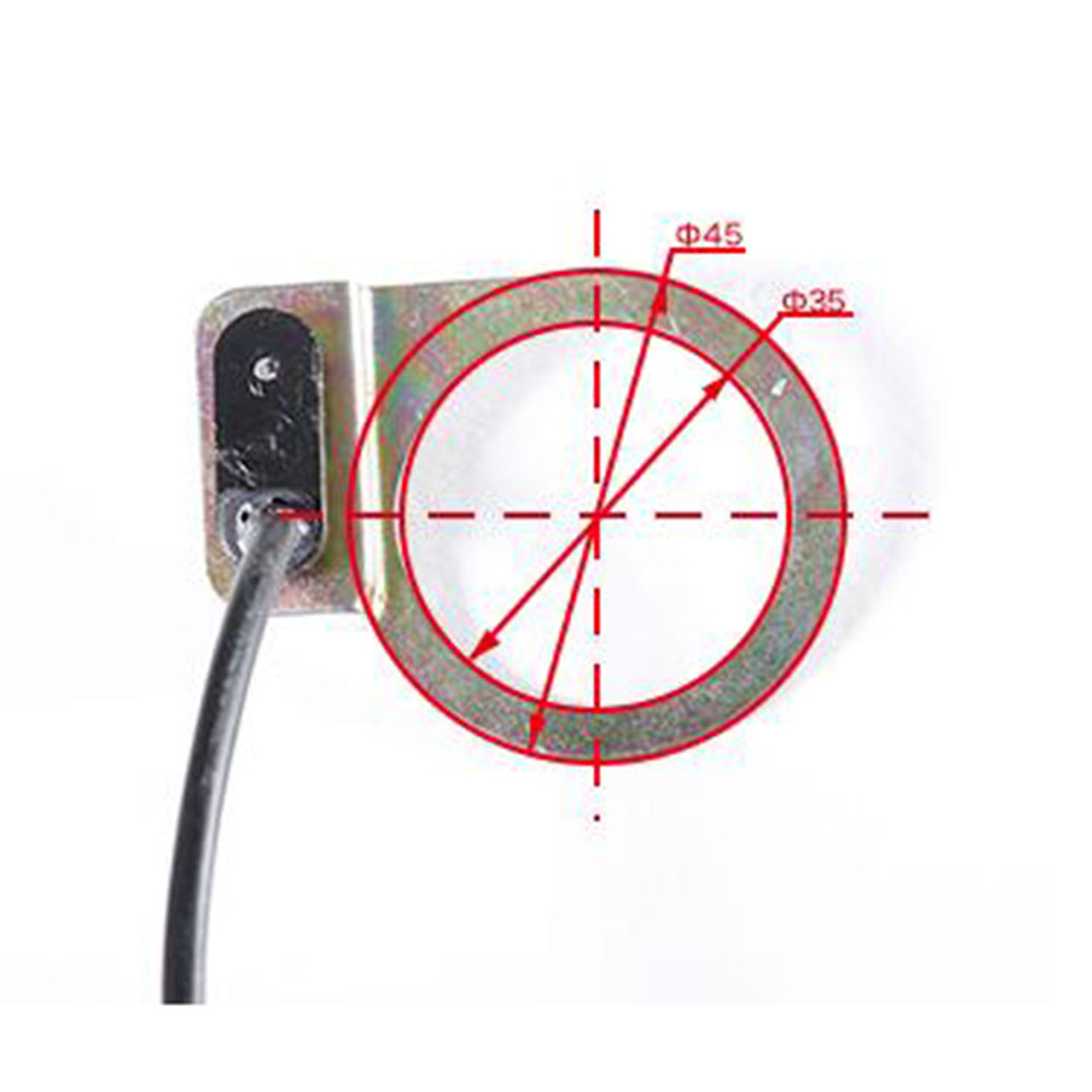ELECTRIC BIKE E BIKE PEDAL ASSIST SENSOR PAS Dual-5 magnets