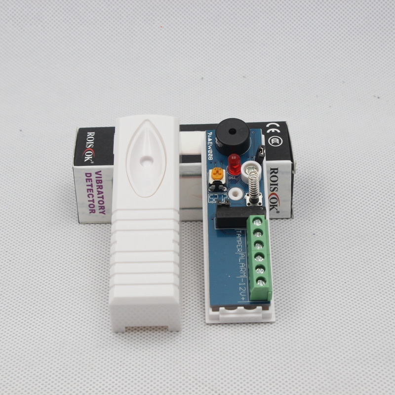 -10-PCS-Free-shipping-Intelligent-Digital-VIbration-sensor-Wired-Shock-detector-ATM-Security-alarm (1)