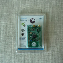 1 pcs x STM32F3DISCOVERY Development Boards & Kits - ARM STM32F3 Discovery 32-Bit ARM M4 72MHz