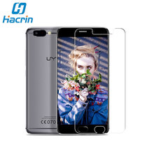 hacrin UMI Z Tempered Glass 100% New Temperli Screen Protector Film Z/UMI Umidigi Pro/Umidigi C Note - YongChuang Electronics (HK store Co .,Ltd)