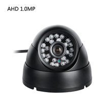 Metal Vehicle Camera AHD 1.0MP IR Night Vision 1/3 CCD Sony Cam parking backup School Bus Truck Surveillance Security DVR Record(China)