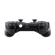 High quality Wireless Bluetooth Game Controller Video game Gamepad wireless controller joystick+ USB Cable For PS3 Console(China)