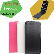 Buy Luxury Retro Leather Case Lenovo A328 A328T Flip Vintage Phone Cases Lenovo A328 A328T Protective Cover for $4.13 in AliExpress store
