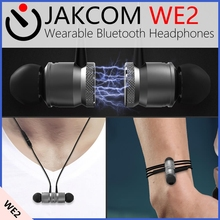 Jakcom WE2 Wearable Bluetooth Headphones New Product Of Tv Stick As Mk808 Android Air Dongle Miracast Dlna