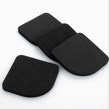Washing Machine Shock Proof Pads Non-slip Mats Refrigerator Floor Anti-vibration Pad Furniture Protectors