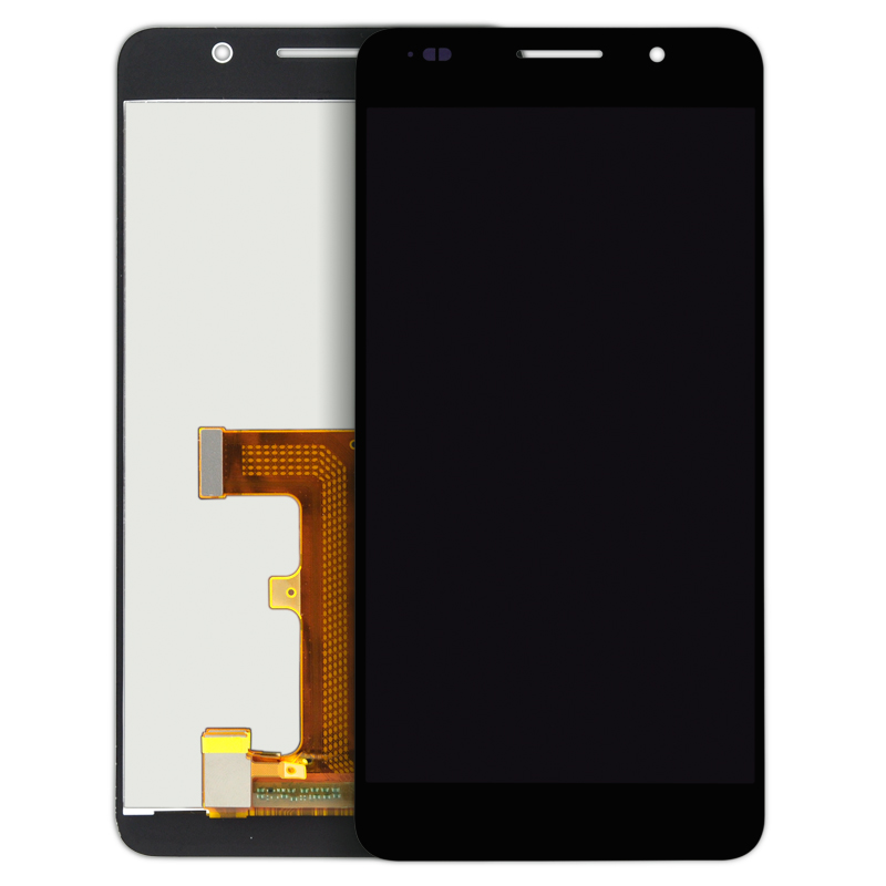 Good Working 10Pcs/lot For Huawei Honor 6 No Dust Lcd Display With Touch Screen Digitizer Assembly Replacement free shipping<br><br>Aliexpress