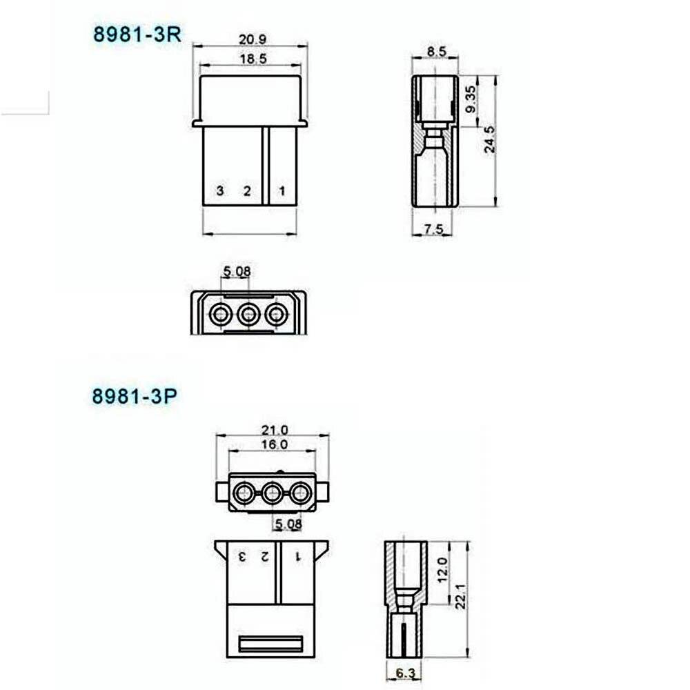 (RP) QZY8981CP3-2