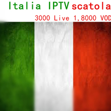 Easy pay link for Italian IPTV 3,000 Live channels 30,000 VOD Italian Albanian Ex-yu Adult French Android MAG254 M3U Enigma 2