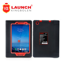 Launch X431 V Master 8INCH Diagnostic Tool Update Via Launch Official Website Launch X-431 V Support WiFi/Bluetooth Free Ship