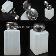 2pcs 200ml Hot Spray Bottle Botella de spray Empty Cosmetic Perfume Container Refiiable Bottle With Metal Capsule(China)