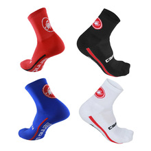 High quality Professional brand sport socks Breathable Road Bicycle Socks/Mountain Bike Socks/Racing Cycling Socks A100