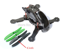 Robocat270 Robocat 270 Carbon Fiber Frame Kit Race Drones Alien 270 FPV for RC Quadcopter