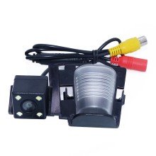 Free Shipping  color Sony ccd car camera for Jeep Wrangler 2012-13 Car Rear View Camera Reverse Backup parking aid waterproof