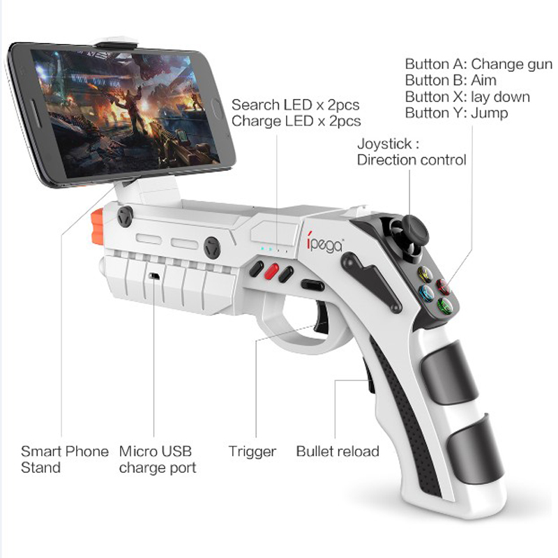 iPEGA PG-9082 Game Controller (2)