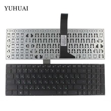 Russian Laptop Keyboard for ASUS X550 X550C X501 X502 K550 A550 Y581 X550V X550VC F501 F501A F501U Y582 S550 D552C RU keyboard(China)