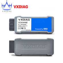VXDIAG VCX NANO for G-M for OPEL WiFi Version GDS2 G M MDI Diagnostic Tool better than Tech2 Scanner free shipping